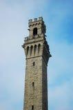 Pilgrim Monument, Cape Cod, Massachusetts Stock Photo