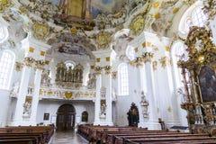 Wies, Germany Royalty Free Stock Photo