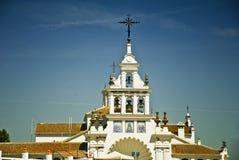 Pilgrimage - el Rocio Stock Photos