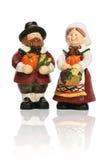 Pilgrims Stock Image