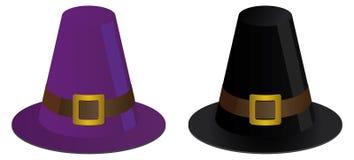 Pilgrims hat Royalty Free Stock Image