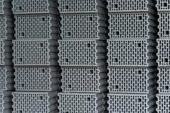 Pilha de airbricks Imagem de Stock Royalty Free