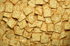 Pilha de biscoitos do biscoito Fotografia de Stock Royalty Free