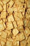 Pilha de biscoitos do biscoito Imagem de Stock Royalty Free