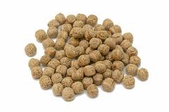Pilha de bolas do centeio Imagens de Stock Royalty Free