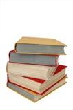 Pilha de livro Fotos de Stock Royalty Free