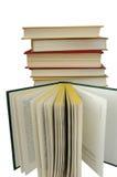 Pilha de livro Imagens de Stock Royalty Free