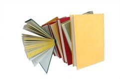 Pilha de livro Fotografia de Stock