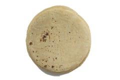 Pilha de tortillas da farinha Fotografia de Stock Royalty Free