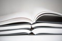 Pilha do livro Imagem de Stock Royalty Free