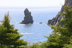 Pilha do mar Fotografia de Stock Royalty Free