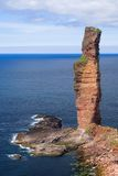 Pilha do mar do Hoy Imagens de Stock Royalty Free