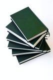 Pilha dos livros Imagens de Stock Royalty Free