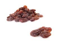 Pilha dos raisins Imagem de Stock Royalty Free