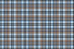 Pilha escocesa Teste padrão sem emenda da gaiola do vetor repetir Fundo para um cartão do convite ou umas felicitações ilustração royalty free