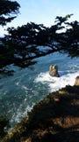 Pilhas do mar imagens de stock royalty free