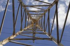 pilier Photographie stock libre de droits