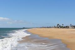 Pilier de Balboa Photographie stock libre de droits