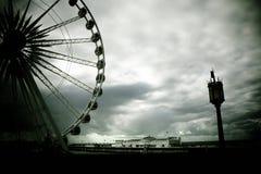 Brighton photo libre de droits
