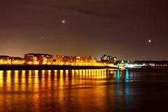 Pilier de Greenwich Image libre de droits
