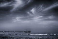 Pilier de Venise Photographie stock libre de droits