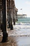Pilier de Ventura Image libre de droits