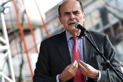 PILIER LUIGI BERSANI Photos libres de droits