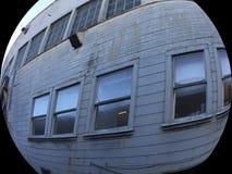 Pilier 26, une partie du ` s de San Francisco du disembarkment pour la course d'or, 1 photos libres de droits