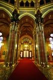 piliers Image libre de droits