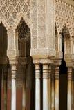 piliers Photos libres de droits