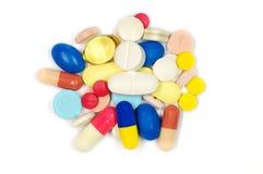 Pill Royalty Free Stock Photo