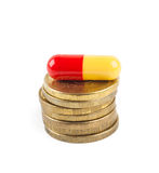 Pill Stock Images