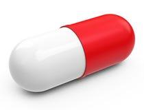 The pill Stock Photo