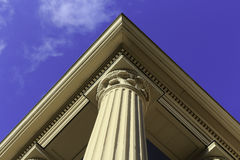 Pillar Stock Photography