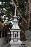 Pillar decoration. Royalty Free Stock Photos