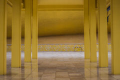 Pillar Royalty Free Stock Image