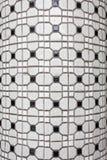 Pillar texture Royalty Free Stock Image