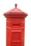 Pillarbox di Penfold Fotografie Stock