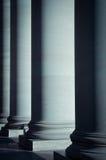 Pillars Stock Image