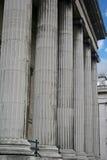 Pillars Royalty Free Stock Image