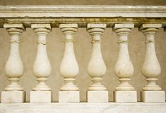 Pillars Royalty Free Stock Image