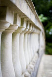 Pillars columns Stock Images