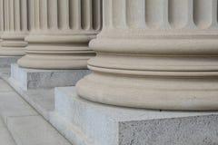 Pillars Royalty Free Stock Photos