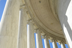 Pillars Royalty Free Stock Images