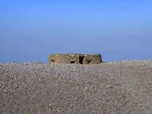 pillbox Στοκ Φωτογραφία