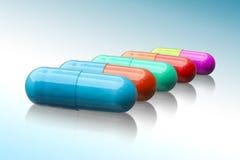 Pille Stockbilder