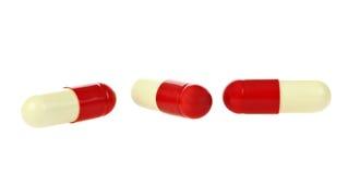 Pillen Stock Afbeelding