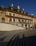 Pillnitz Castle Stock Photos