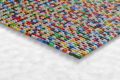 Pillole Fotografia Stock Libera da Diritti