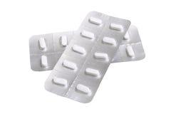 Pillole IV Fotografie Stock